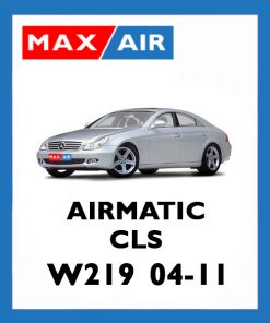 W219 Airmatic 04-11