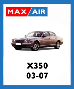 X350 03-07