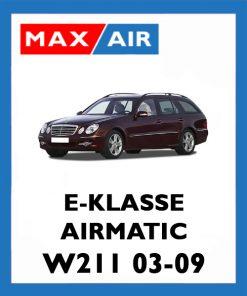 W211 Airmatic 03-09