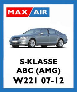 W221 ABC (AMG)