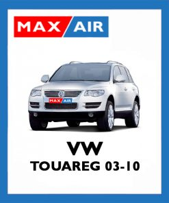 Touareg 03-10
