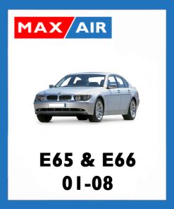 E65 & E66 01-08