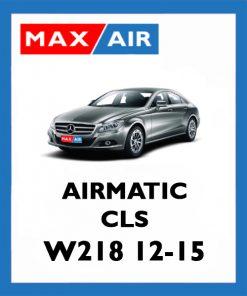 W218 Airmatic 12-15